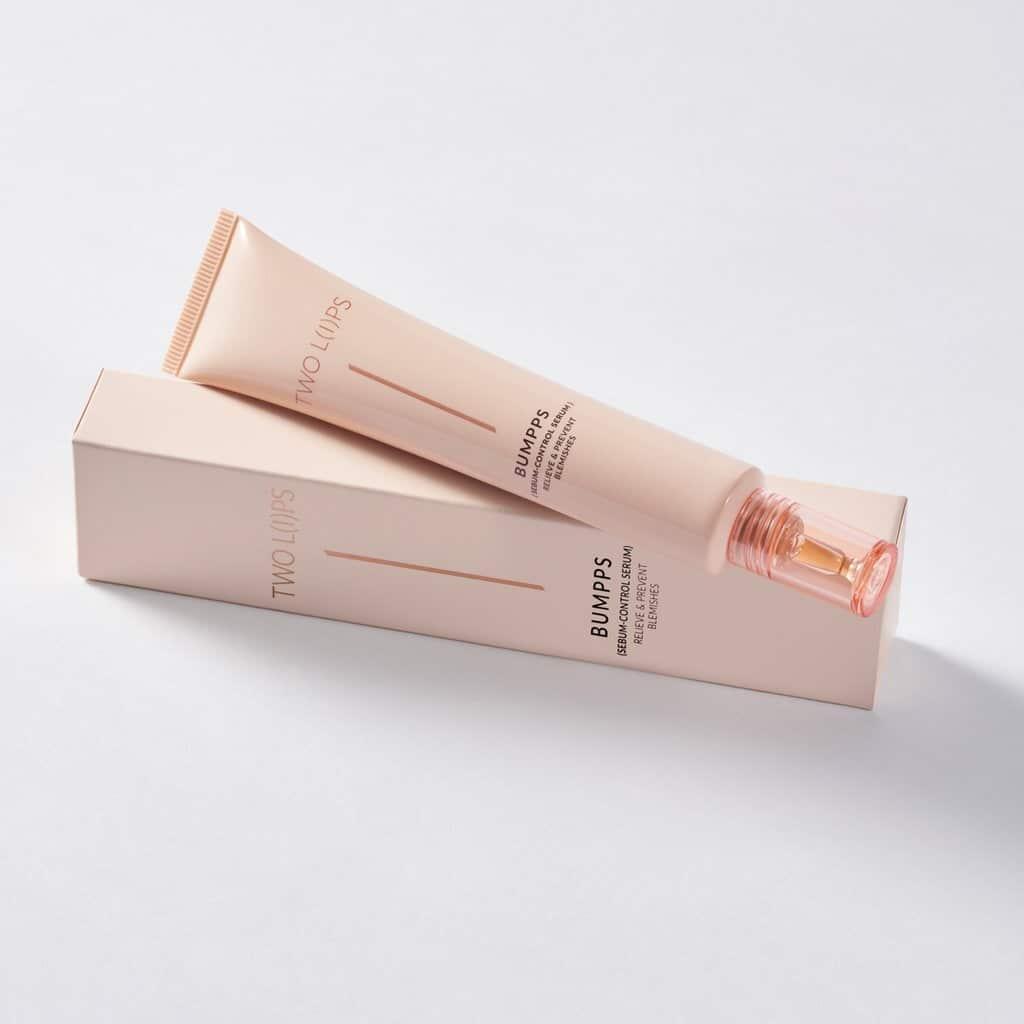 Two-Lips-Bumpps-Sebum